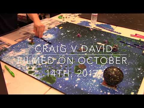 Chronological Chaos Round 2   Craig v David