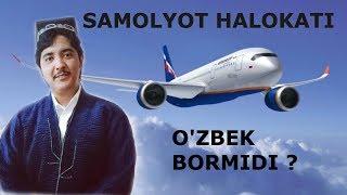SAMOLYOTDA O