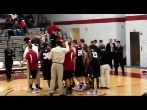 2010-02-06 Jeremy Lin - Harvard Crimson Basketball Sweeps Penn; 哈佛時期 vs Penn賽事精華