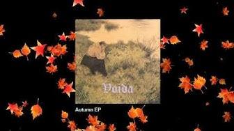 Voida - All Seasons EPs