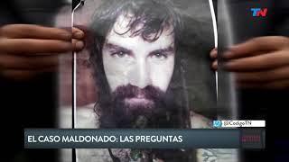 El caso Maldonado: las preguntas