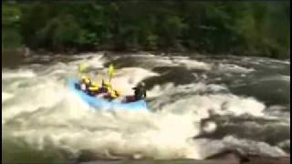 Ocoee River Tennessee Whitewater Rafting, outdoor adventure rafting white water in TN   OAR