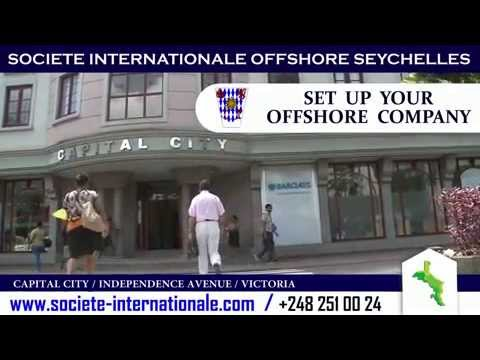 SOCIETE INTERNATIONALE OFFSHORE SEYCHELLES 2
