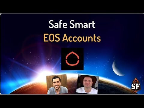 """Daniel Liebeskind on the EOS Podcast 