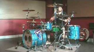 Give Me One Good Reason (Blink 182) - Drums