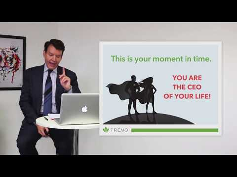 Building Your Business Like You Own It with Trévo