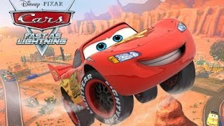 Cars : Fast as Lightning - Тачки: Быстрые как Молния  на Android(Review)(Cars : Fast as Lightning -https://play.google.com/store/apps/details?id=com.gameloft.android.ANMP.GloftCAHM# реклама на моем канале ..., 2014-10-09T14:15:57.000Z)