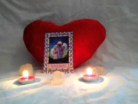 Love Cards:  soulmate & Zodiac Sign Love Compatibility