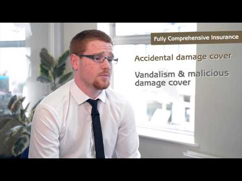 Fully Comprehensive Car Insurance from Be Wiser