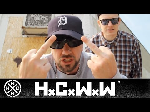 SUICIDE KINGS - I GOT THIS - HARDCORE WORLDWIDE (OFFICIAL HD VERSION HCWW)