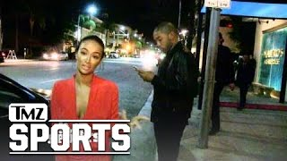 Draya Michele and Orlando Scandrick -- No Reality Show For Us ... At Least Right Now
