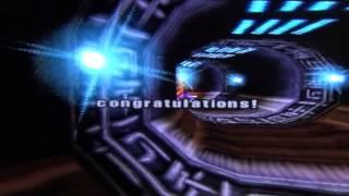 Retro Gaming: Rollcage Stage II: Aurora League (HD)
