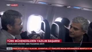 HAVELSAN BAŞARDI