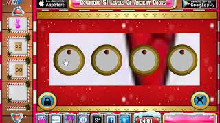 Christmas Find The Candy Walkthrough