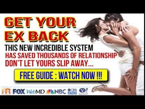 how to get him back quickly - secret to get your ex boyfriend back
