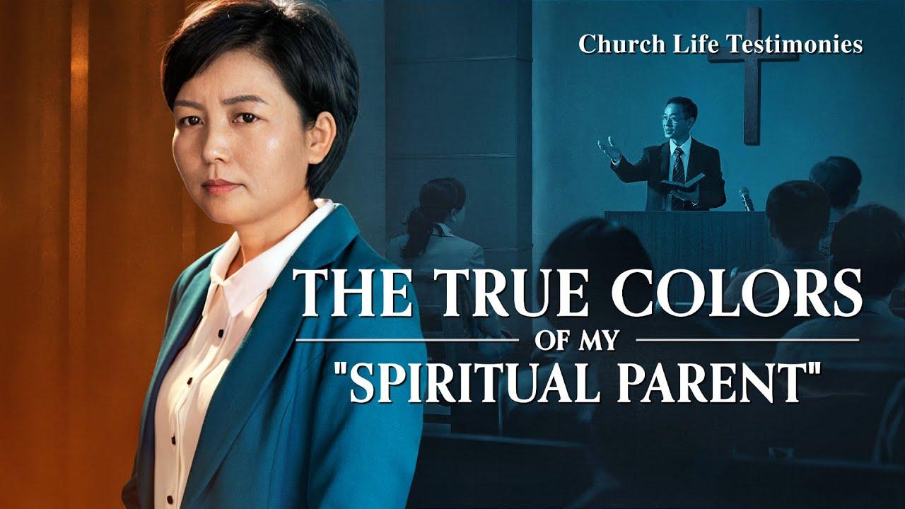 "Christian Testimony Video | The True Colors of My ""Spiritual Parent"""