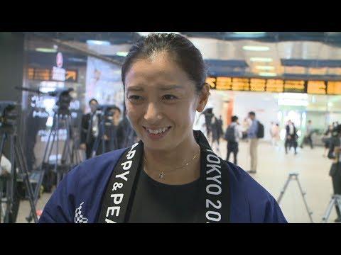 ボランティア募集始まる 東京五輪、都内でPR
