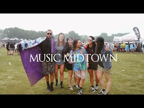 Music Midtown | Atlanta