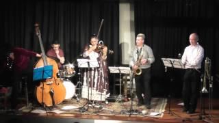 Women in Music Festival Balkan Jazz meets Indian music featuring Daphna Sadeh & Jyotsna Srikanth
