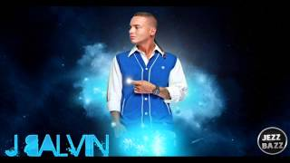 J Balvin - YoTe Lo Dije (HQ)