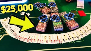 (Poker Vlog) BLUFFING with ACE HIGH in a $5,000 Buy-In Cash Game!