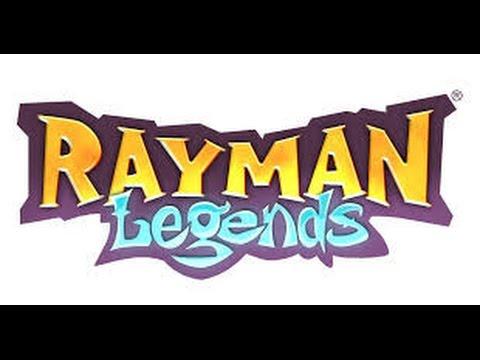 RAYMAN LEGENDS TODOS LOS PERSONAJES DEL JUEGO