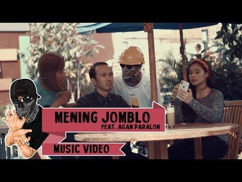 Asep Balon - Mening Jomblo (Feat. Agan Paralon) [Prod By. Aoi]