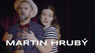 Martin Hrubý - Nadosmrti lhář