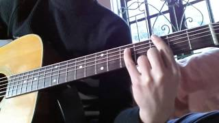 69 năm cuộc đời - Tùng acoustic ver