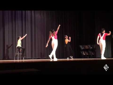 Globe Park School Talent Show 2018_3