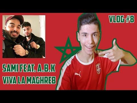 FIFA WM 2018 - VIVA LA MAGHREB (REACTION) - Vlog #8
