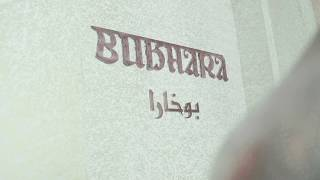 Kempinski Hotels - Discover the new Indian Restaurant Bukhara at Kempinski Hotel Muscat