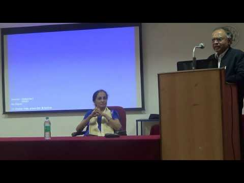Bangalore Science Forum : Dr. Vijayalakshmi Balekundri 24-07-2016