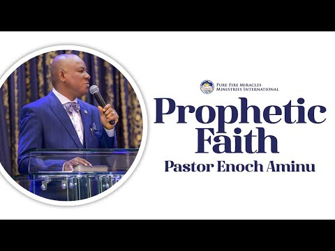 Intercessory Prophetic Apostolic Prayer Of Faith from YouTube · Duration:  48 minutes 27 seconds