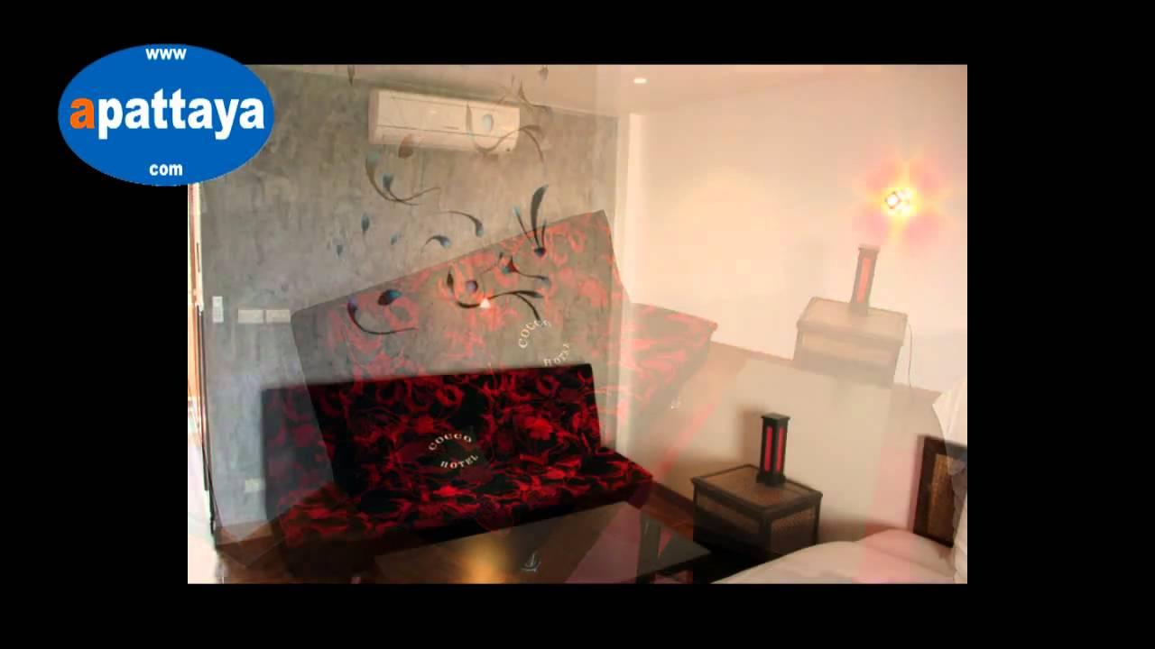 Cocco resort chambre d 39 hotel piscine pas cher pattaya for Chambre d hotel pas cher