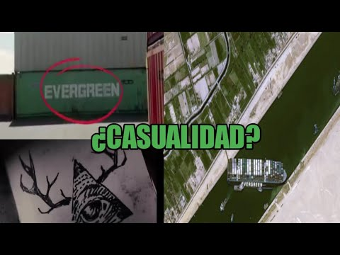 El Misterio de Evergreen