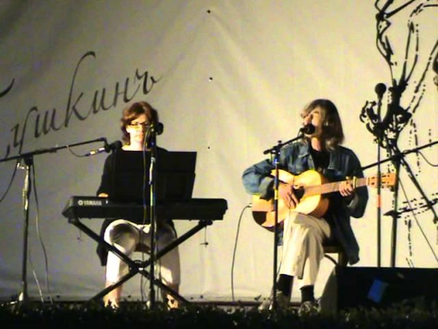 Фестиваль Бакенбарды 2012. Гала-концерт. Часть 6