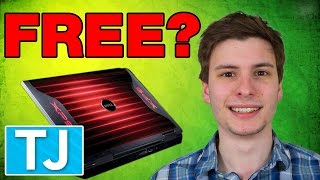 How to Get a Computer for Free