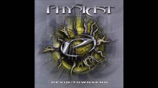 Victim (Physicist) - Devin Townsend