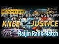 2017 05 19 Rank Match Knee Heihachi vs Justice Paul