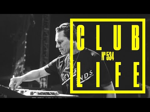 ClubLife by Tiësto Podcast 534 - First Hour