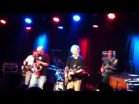 "steve kimock & friends 1/29/12 ""good morning little schoolgirl"""