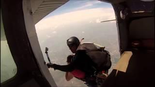 Paracaidismo Extreme Travel #saltotandem