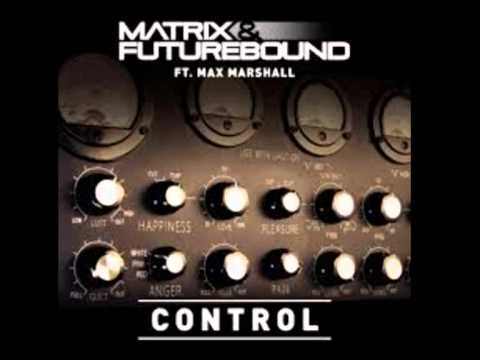 Futurbound & Matrix control