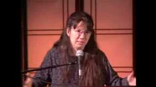 Andrea Smith: Sexual Violence and American Indian Genocide