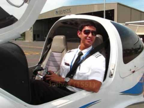 Asia Pacific Flight Training