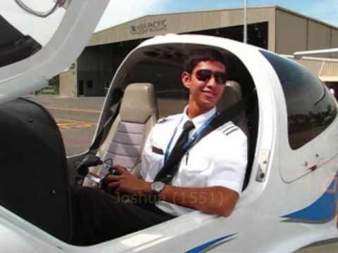Asia Pacific Flight Training
