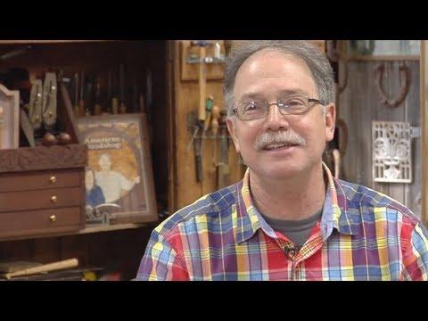 The Highland Woodworker, Episode 15