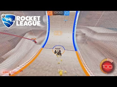 Rocket League Modded Madness thumbnail