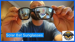 BEST sunglasses on the market!! Solar Bat!